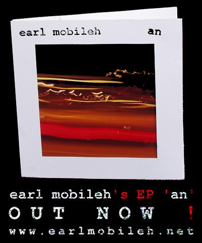 earl mobileh EP